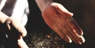 Što je pijesak i kako nastaje?