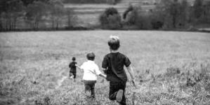 Kahlil Gibran:  Vaša djeca nisu vaša djeca