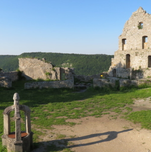 Dvorac Hohenurach