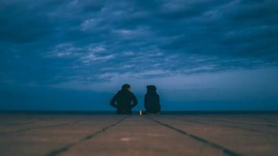 Miroslav Mika Antić: O čemu pričamo dok šetamo