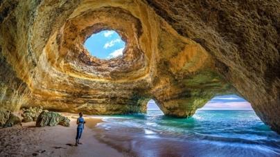 Južna obala Portugala