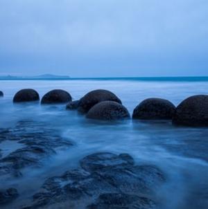 Moeraki stijene