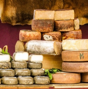 Festival sira – Svetvinčenat 2019