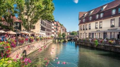 Dašak francuskog šarma – Strasbourg