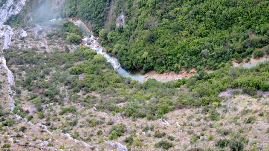 Kanjon Čikola