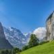 Švicarska bajka – Lauterbrunnen