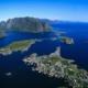 Bajkoviti arhipelag Lofoten