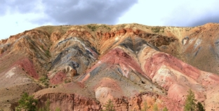 Zlatne planine Altaja