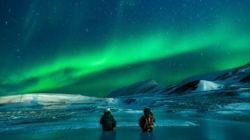 Aurora borealis – Polarna svjetlost