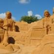 Sand City – najveći tematski park skulptura od pijeska na svijetu