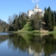 Trakošćan i Trakošćansko jezero